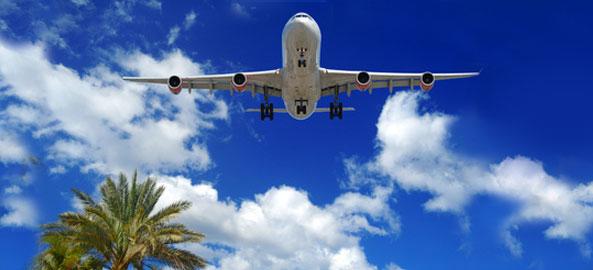 Blisko lotniska Maroko