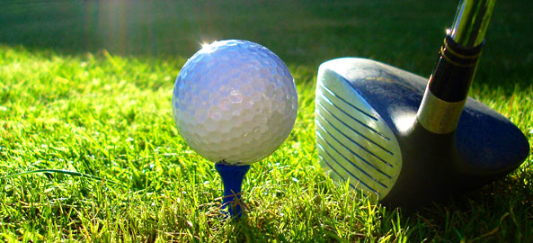 Golf Maroko