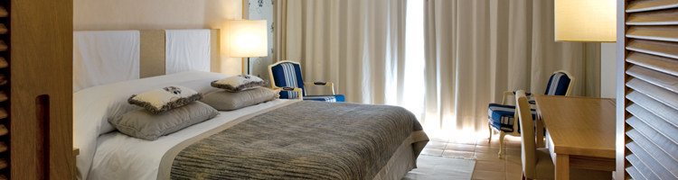 Hotele Maroko