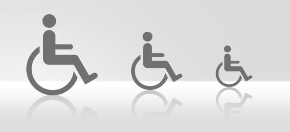 Ułatwienia dla niepełnosprawnych Maroko