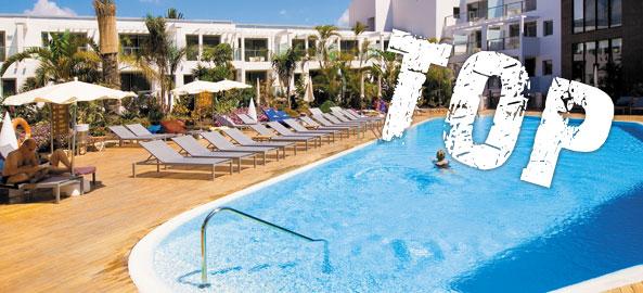 Popularne hotele Maroko