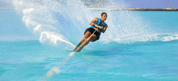 Sporty wodne Maroko